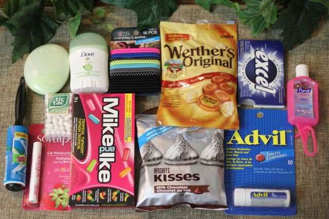 teacher survival kit gift