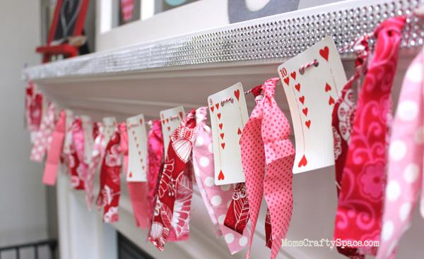 15 DIY Valentine Decor Ideas