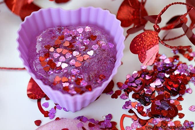 DIY Valentines Crafts for Kids