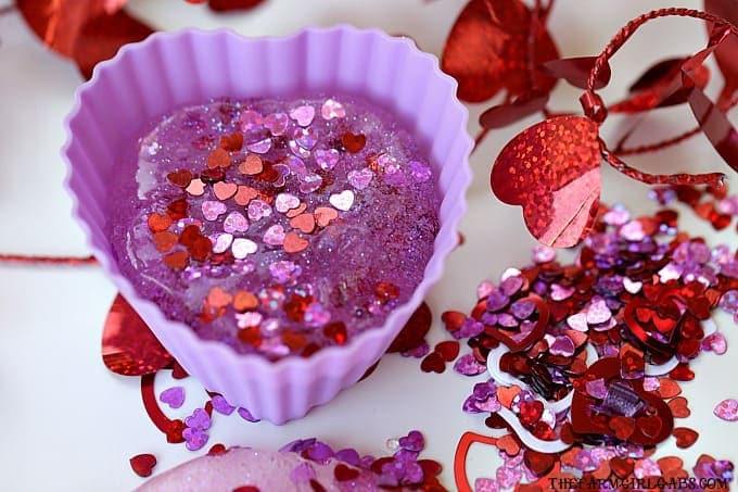 DIY Valentines Crafts for Kids