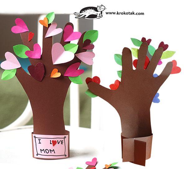 25 Valentines Crafts for Kids